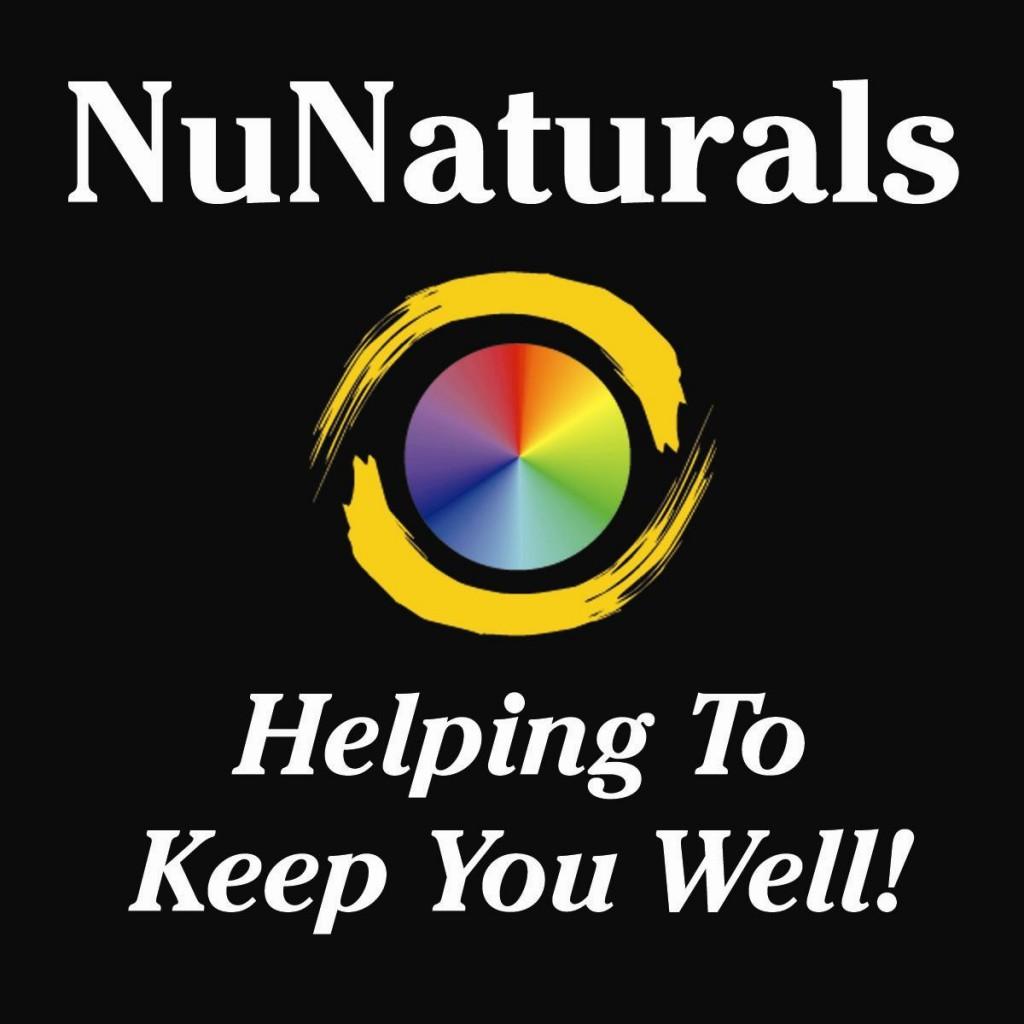 nunaturals logo