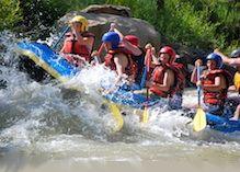 usfg camp kuvo white water