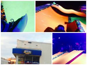 Fun Slides Collage