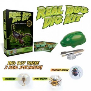 dr cool insect kit