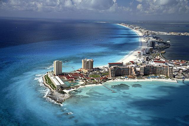 cancun commons wikimedia