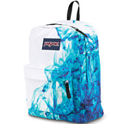 jc penney jansport dip dye backpack
