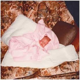 HALO grandparent sleep pic