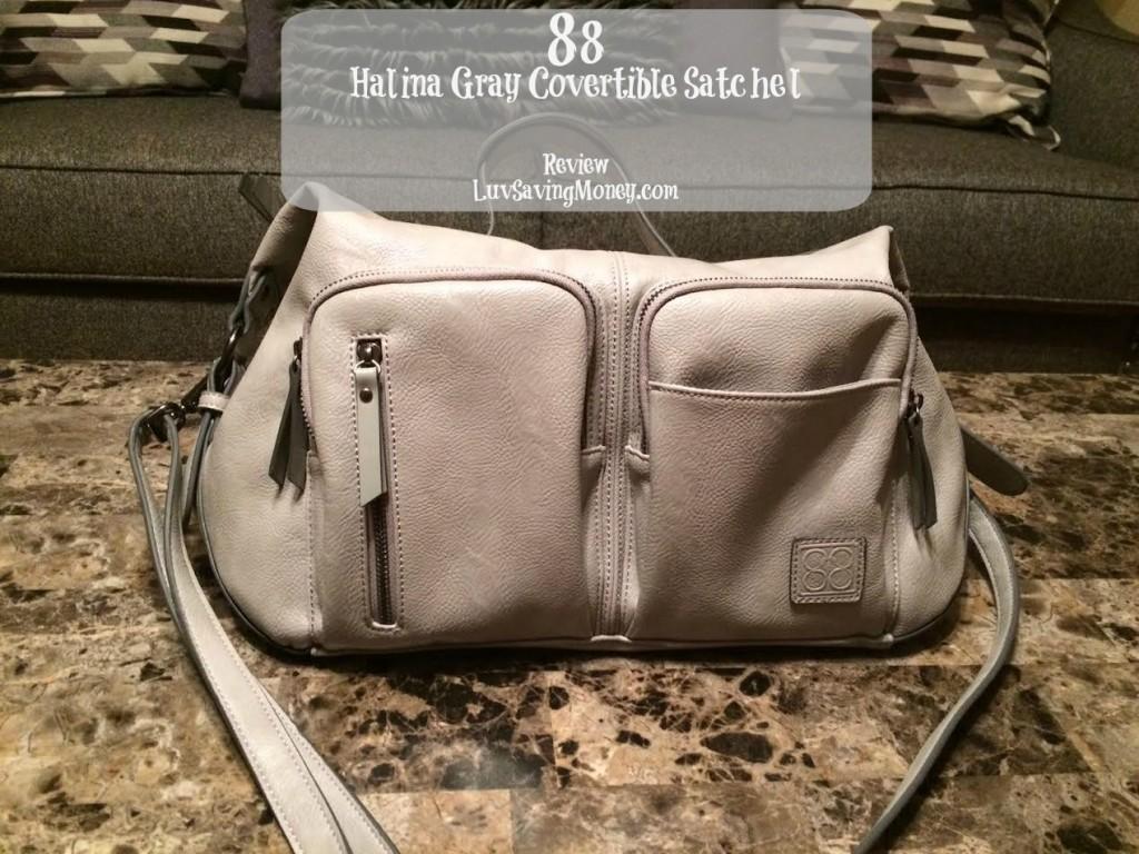 88 bag header