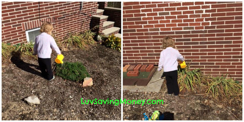 ROCA Home Kids Gardening Tools Review — Luv Saving Money