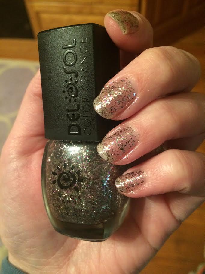 delsol nail polish taken for granite