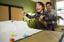 Why Choose Extended Stay America?