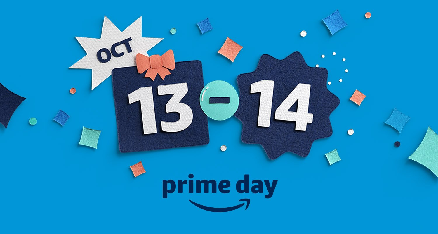 Prime Day 2020: Get the  Details